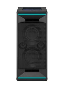 Pioneer XW-SX50-B Club5 Multimedia-Lautsprecher schwarz 120W