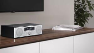 Sharp Radio XL-B715D digital BT DAB+ CD MP3
