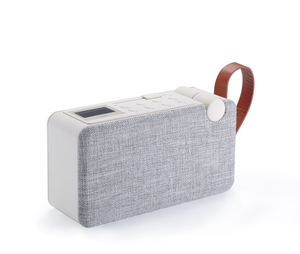 Thomson DAB-Radio DAB05 - Farbe: Weiß; TH357905