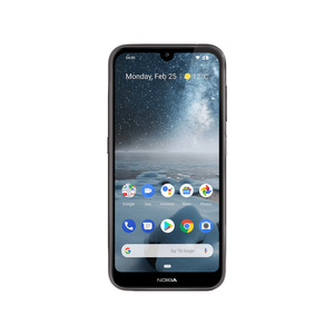Nokia 4.2 Dual-SIM , 3/32GB, Farbe: Schwarz