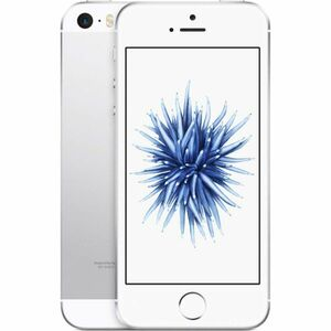 Apple iPhone SE LTE 128GB silber
