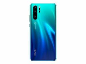 Huawei P30 Pro Dual-SIM 128GB schwarz, Farbe:Aurora