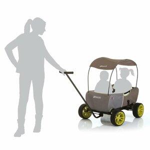 hauck Toys Bollerwagen  Eco Mobil