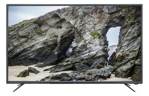 JTC 4K  LED TV 108cm (43 Zoll), Atlantis 4.3, SmartTV, Triple Tuner