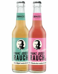 Franz-Josef Rauch Bio Schorle