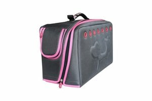 United Pets Cat Carrier Carry Me
