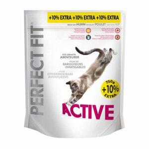 Perfect Fit Active 750g + 10% gratis