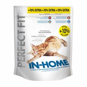 Perfect Fit In-Home 750g + 10% gratis