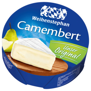 Weihenstephan Camembert 80g