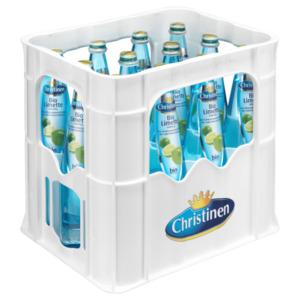 Christinen Bio Limette spritzig 12x0,75l