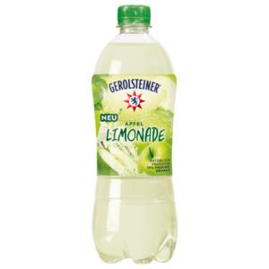 Gerolsteiner Apfel Limonade 0,75l