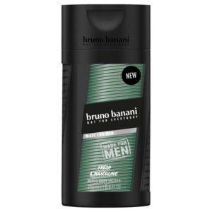 Bruno banani made for men Hair&Body Shower 250ml