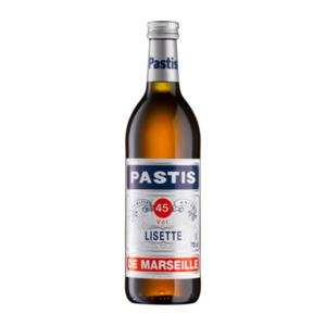 Pastis de Marseille