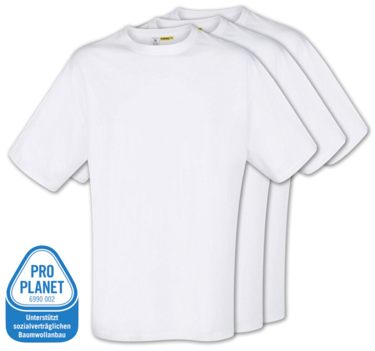 Bild 1 von PUREWORK Herren-T-Shirts