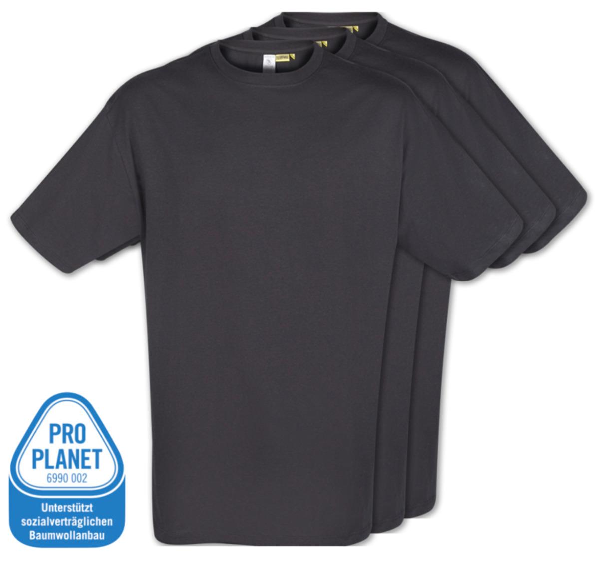 Bild 2 von PUREWORK Herren-T-Shirts