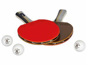 CRIVIT® Tischtennisset