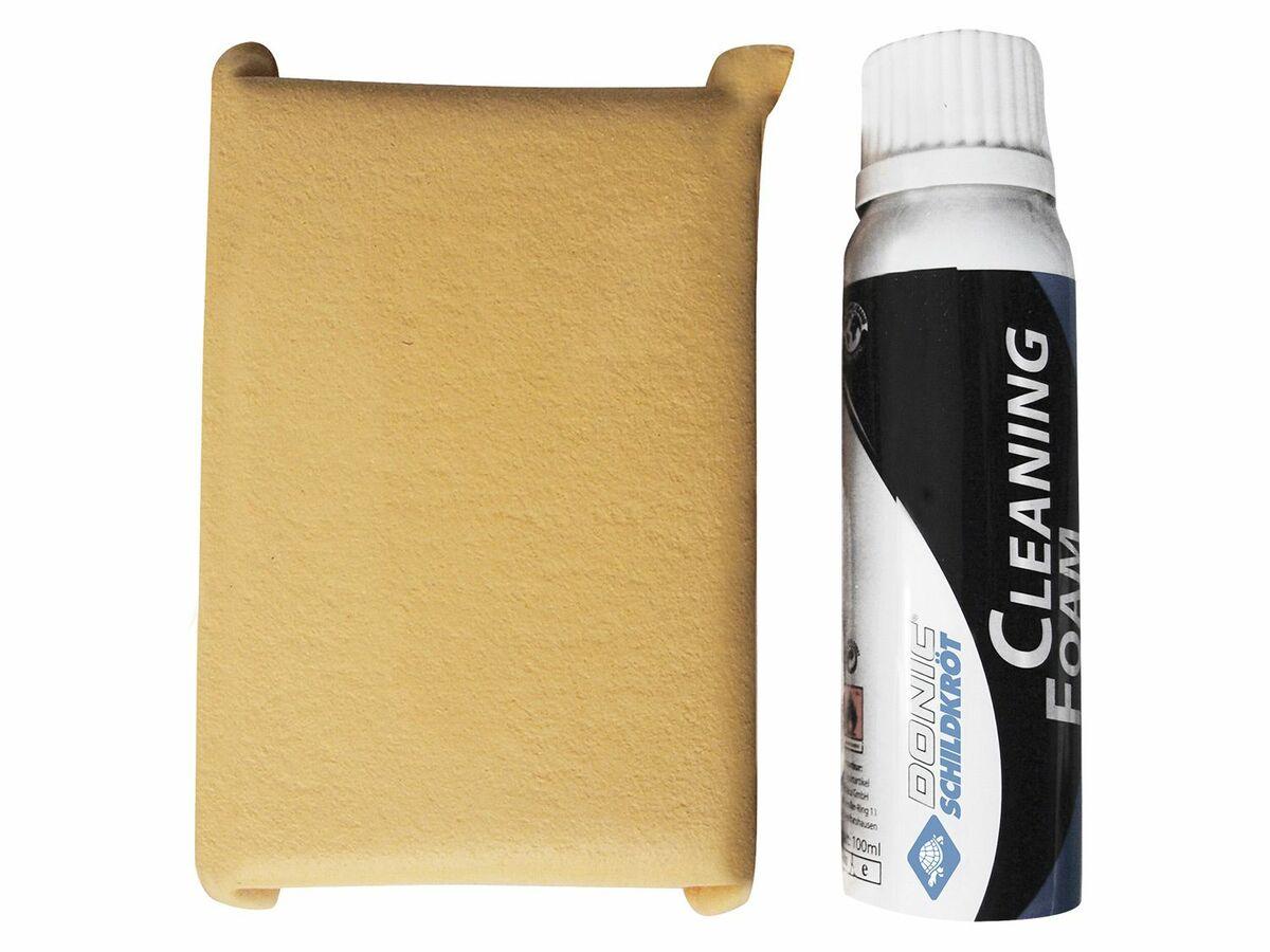 Bild 1 von Donic-Schildkröt Tischtennis Reinigungsset für Schläger