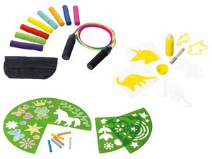 PLAYTIVE® JUNIOR Outdoor-Kreideset