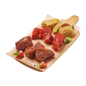 BBQ     Filet-Taler