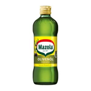 Mazola Olivenöl