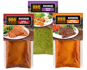 BBQ Grillmarinaden