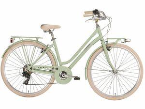 MBM Trekkingbike 28 Zoll New Apostrophe Woman Mint