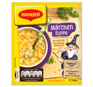 MAGGI Kids Suppe