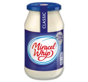 MIRACEL WHIP Salatcreme