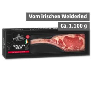 BUTCHER'S Tomahawk-Steak