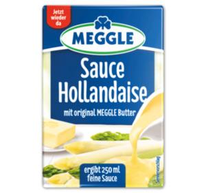 MEGGLE Sauce Hollandaise