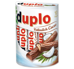 FERRERO Duplo Cocos