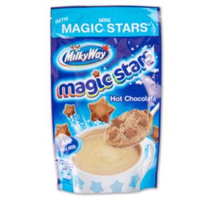 M&M'S, MILKY WAY oder BOUNTY Hot Chocolate