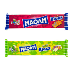 Maoam Bloxx