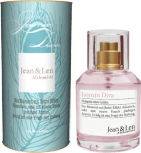 Jean & Len Alchimiste Eau de Parfum Jasmin Diva