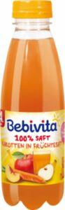Bebivita Karotten in Früchtesaft 0,5 l