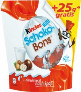 Ferrero Kinder Schokobons 200 g