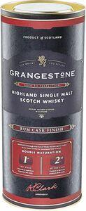 Grangest. Highl. Single Malt Scotch Whisky Rum Cask Finish 40% 0,7 Liter