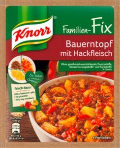 Knorr Fix für Bauerntopf 43 g