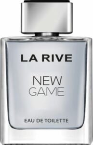 "La Rive ""New Game"" Eau de Toilette for man EdT 50ml"