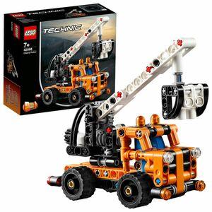 LEGO Sortiment - Technic 42088, Hubarbeitsbühne
