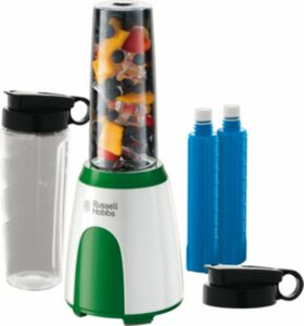 Russell Hobbs Smoothie-Maker Mix & Go Cool