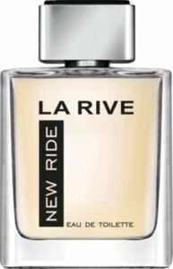 "La Rive ""New Ride"" Eau de Toilette for man EdT 50ml"