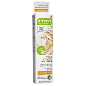 Alterra Triple Vitamin Booster 26.60 EUR/100 ml
