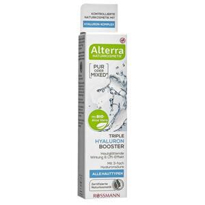 Alterra Triple Hyaluron Booster 26.60 EUR/100 ml