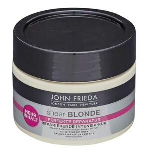 JOHN FRIEDA Sheer Blonde perfekte Reparatur Reparieren 2.80 EUR/100 ml