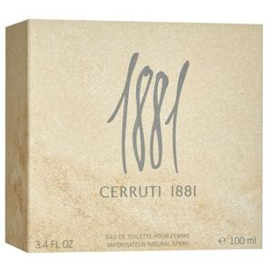 Cerruti 1881 Eau de Toilette pour femme