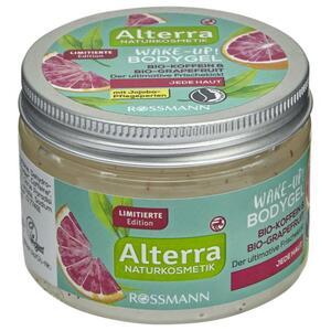 Alterra Wake-Up! Bodygel 1.99 EUR/100 ml