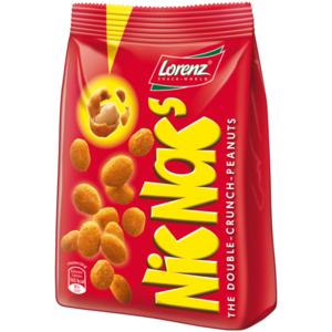 Lorenz Nic Nac's