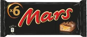 Mars 6er, 270 g