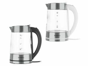 SILVERCREST® Glas-Wasserkocher SWGF 2400 B1